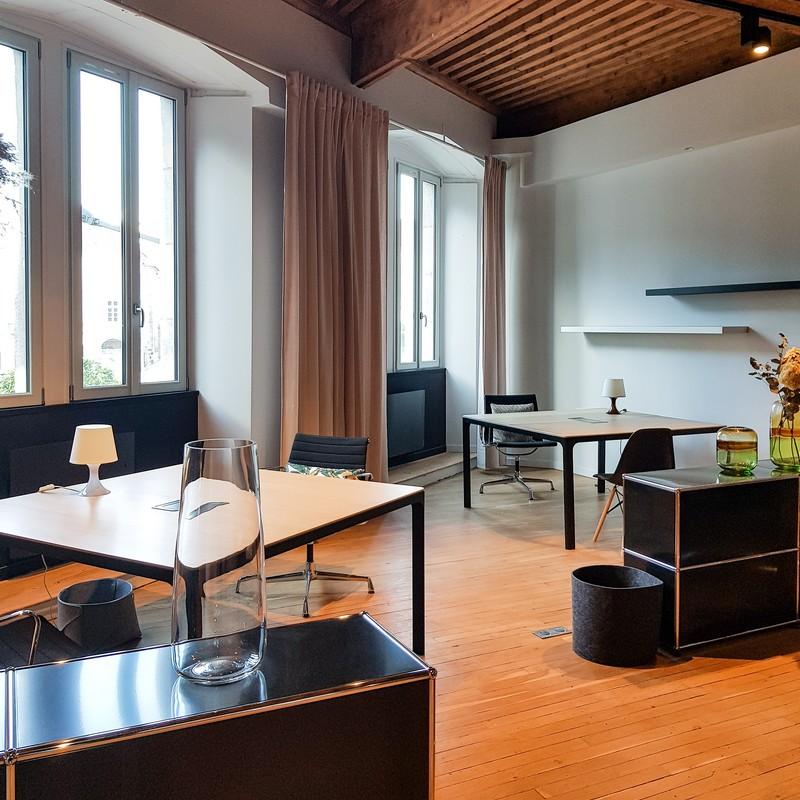 Bureaux Besançon Coworking